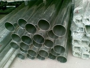 17-7PH UNS S17400 Stainless Steel Welded Pipe / Seamless Tube with Best Price