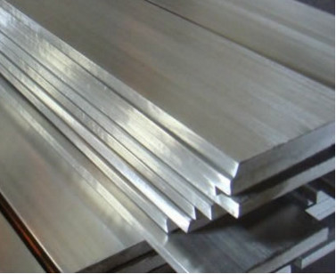ประเทศจีน 0.3-120mm Cold rolled 321 stanless steel flat bar angle bar on sale for industry ผู้ผลิต