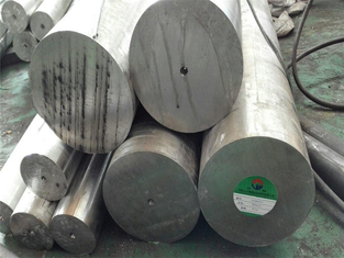 ประเทศจีน DIN 1.2080 High Carbon Steel Bar High Hardness W18cr4v Steel Round Bars ผู้ผลิต