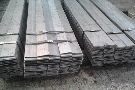 ASTM A276 Stainless Steel Flat Bar Genuine Supplier 201 304 304L 316 316L