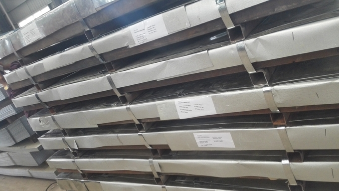 Aluzinc Coil DX51-AZ150 Regular Spangle 1.0*1250 Galvanized Steel Coils Not Skin Passed