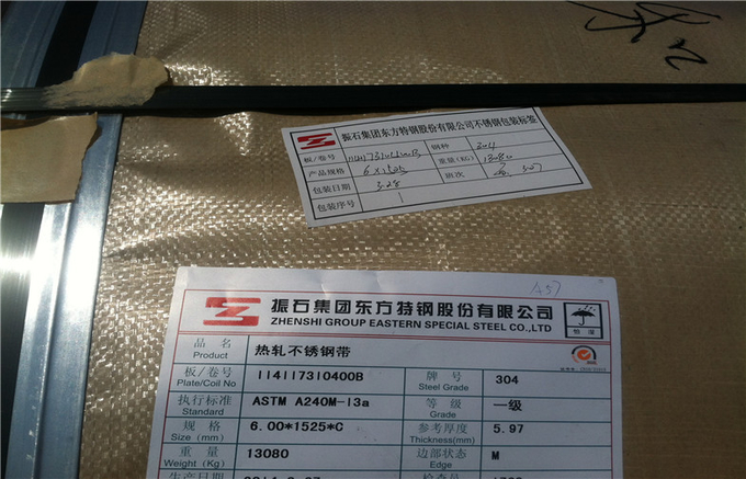 Stainless Steel Circle 410 409 430 201 304 1.4301 Stainless Steel Strip Coil